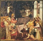 La Semaine Sainte à Sainte-Odile et Saint Martin de Porrès