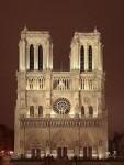 Pélerinage Paroissial à Notre Dame de Paris