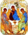«Baptisez les nations au nom du Père et du Fils et du Saint Esprit»